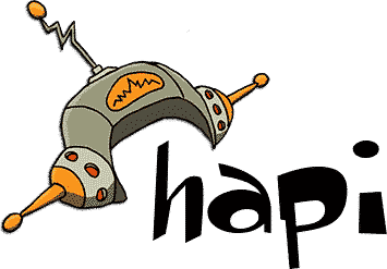 Hapi Js, Mongoose, MongoDB