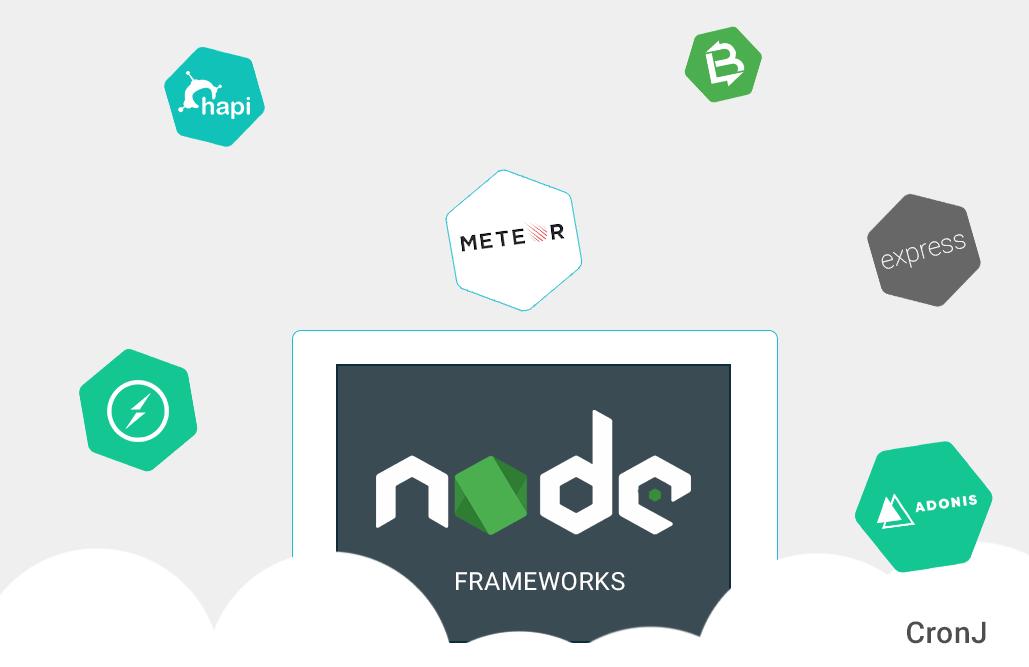NodeJs Framework
