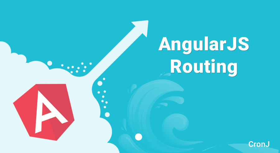 Angularjs Routing with parameter | Single page examples