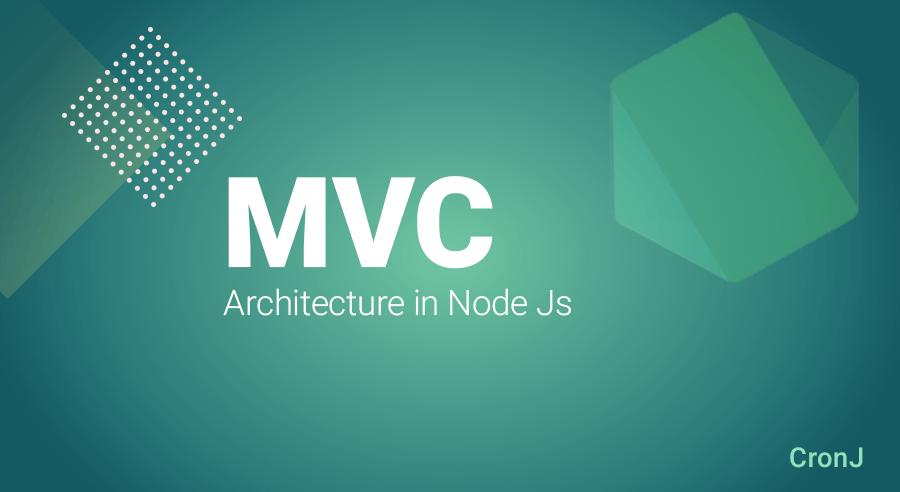 MVC Architecture in Node Js