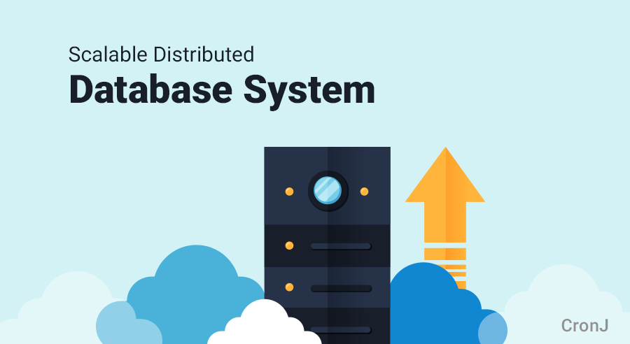 Designing a Scalable Distributed Database System
