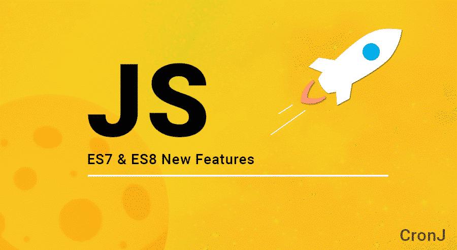 ES7 , ES8 New Features