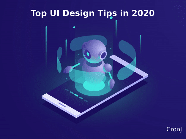 ui design tips