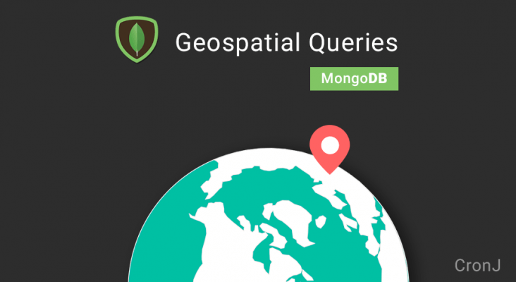geospatial queries in mongodb location based data