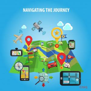 navigation journet