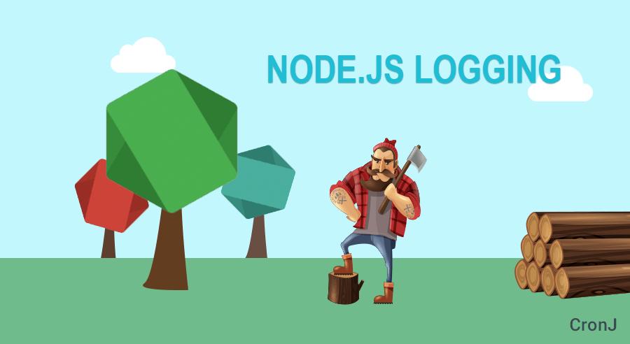 NodeJS Logging: What should you know about logging?