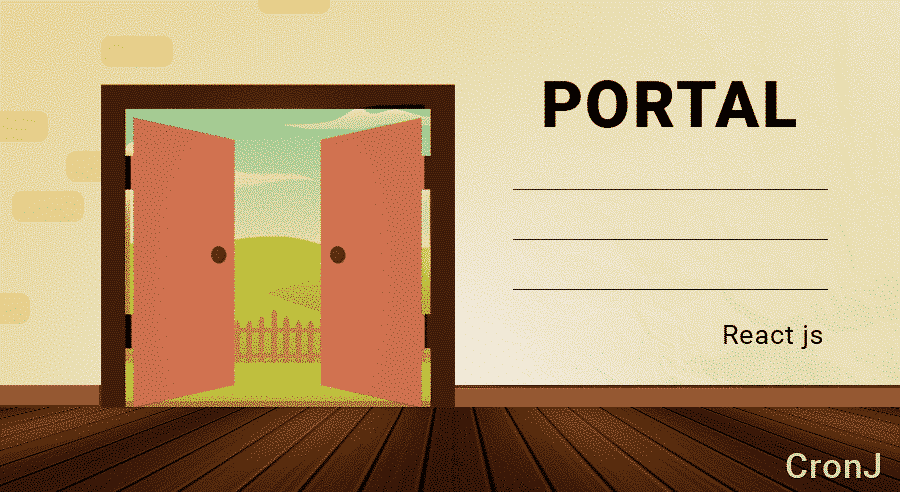 React Portal