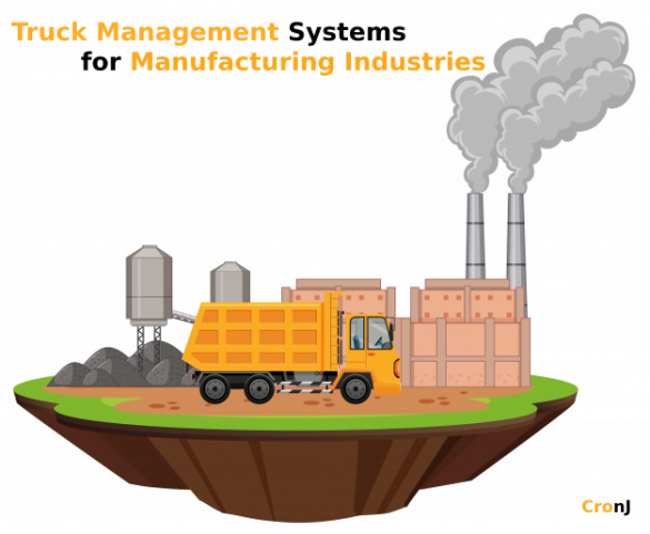 truck management systems
