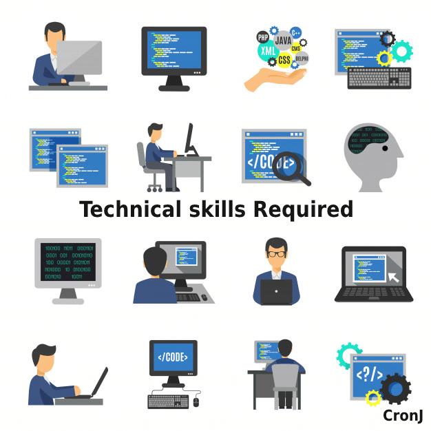 technicall skills